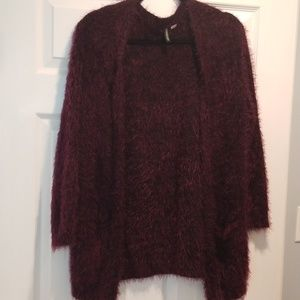 Divided by H&M cardigan super soft